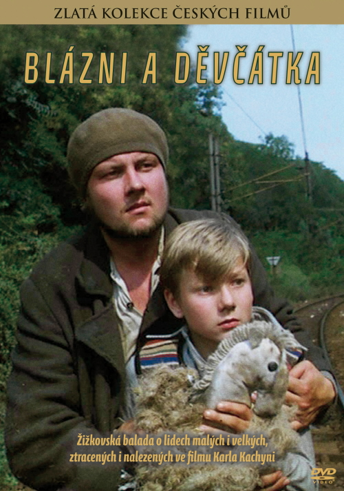 Blázni a devcátka ((1988))