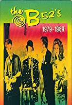 The B-52's Time Capsule: Videos for a Future Generation 79-98