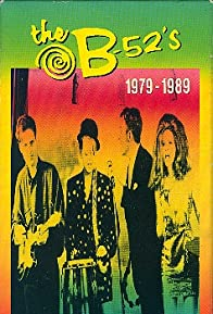 Primary photo for The B-52's Time Capsule: Videos for a Future Generation 79-98