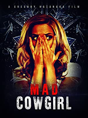 Where to stream Mad Cowgirl
