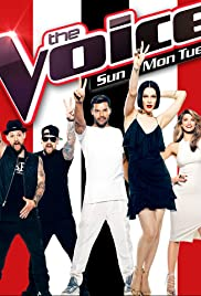 The Blind Auditions, Part 2 Poster