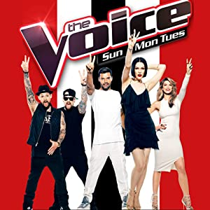 Watch it movie dvd The Blind Auditions, Part 6 by [320p]