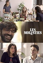 Les molèsties Poster