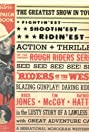 Riders of the West (1942) Poster