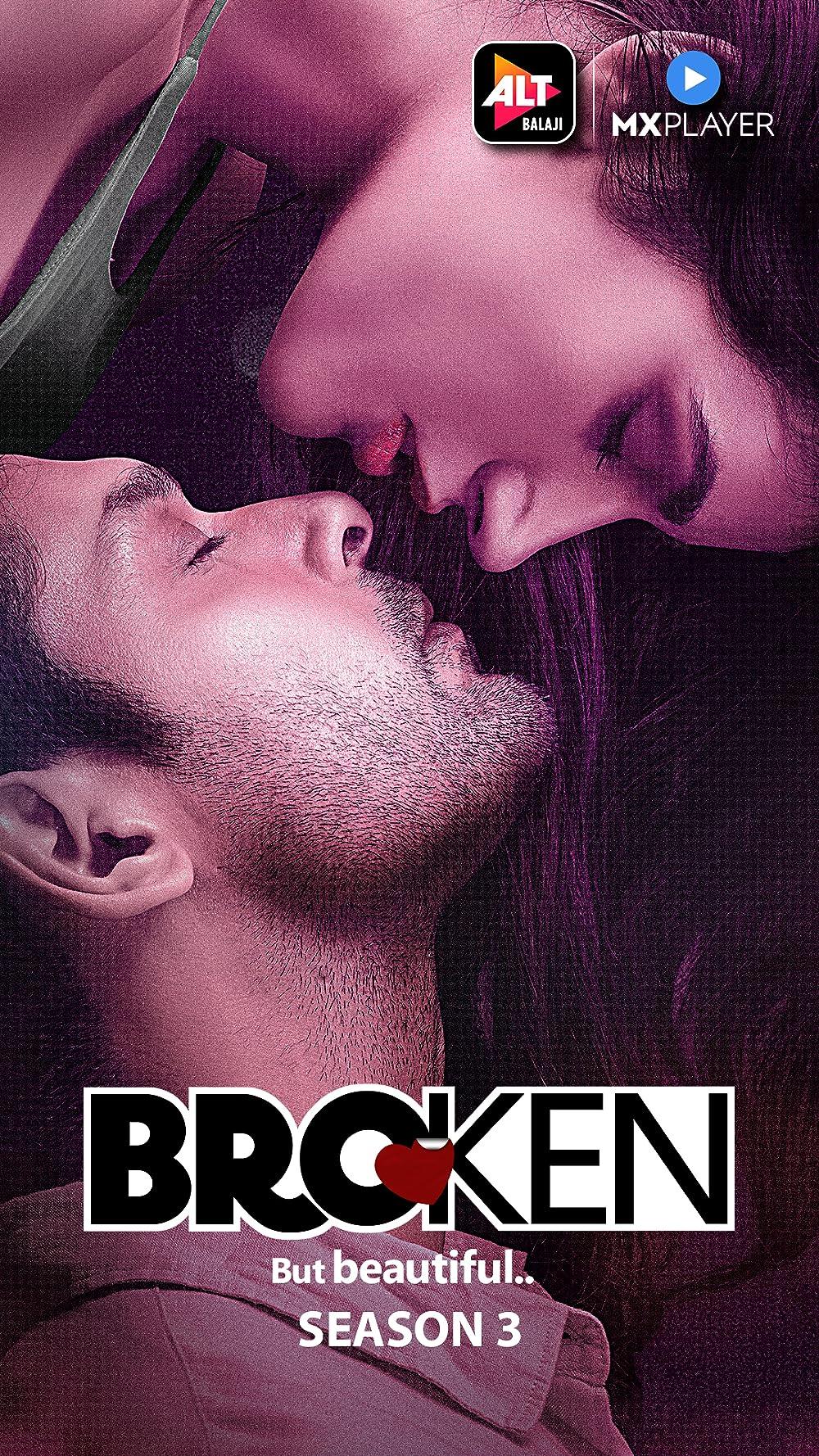 Broken But Beautiful 2021 S03 Hindi ALTBalaji Original Complete Web Series 480p HDRip 500MB Download