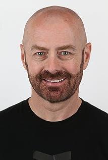 John Buultjens Picture