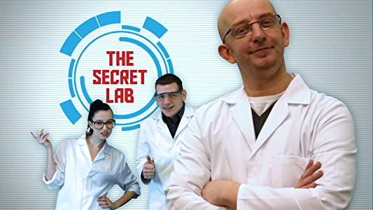 3gp Filmtrailer kostenloser Download Secret Lab: Electromagnetics by Camilla Arnold [iTunes] [h.264] [mts] (2012)