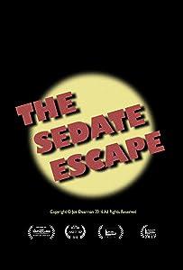 English downloadable movies The Sedate Escape by none [hd720p]