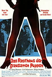 Das Rasthaus der grausamen Puppen (1967) with English Subtitles on DVD on DVD