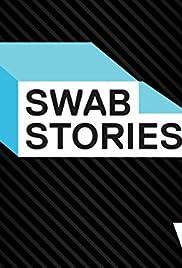 Swab Stories Poster