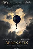 The Aeronauts (2019) Poster