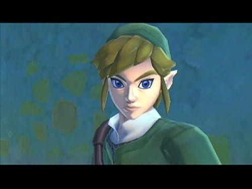The Legend of Zelda: Skyward Sword (VG)