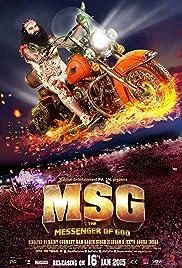 MSG: The Messenger of God Poster