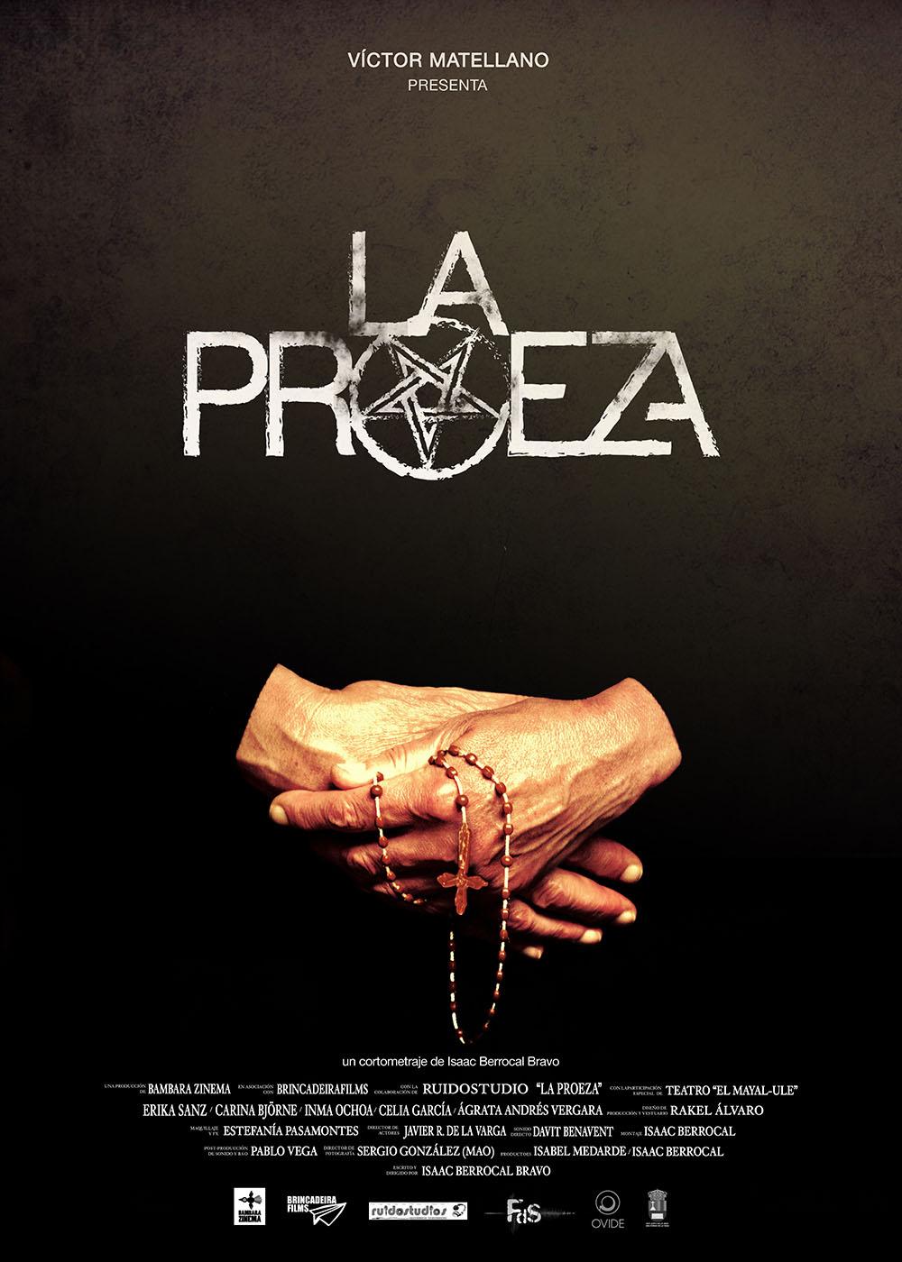 La proeza (2018)