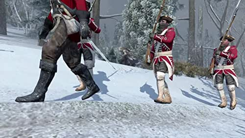 Assassin's Creed III (Launch Trailer)