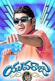 Yuvaraju Poster