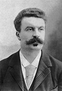 Guy de Maupassant Picture