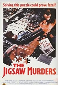 Primary photo for The Jigsaw Murders