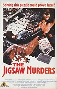 Movie downloades to dvd The Jigsaw Murders by Eleanor Gaver [720x576]