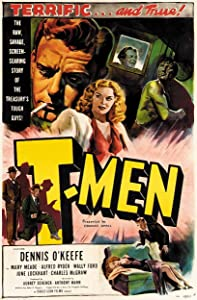 T-Men by Anthony Mann