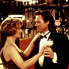 Kurt Russell and Pamela Reed in The Best of Times (1986)