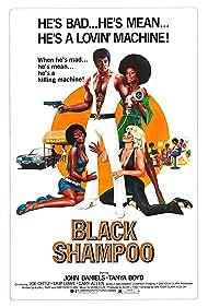 John Daniels in Black Shampoo (1976)