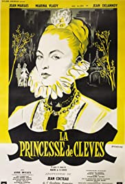Princess of Cleves Poster
