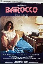 Barocco Poster
