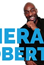 The Kieran Roberts Show