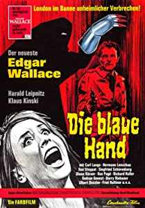Downloading mpeg movies Die blaue Hand West Germany [WQHD]