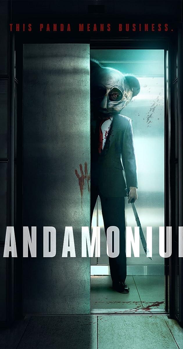 Subtitle of Pandamonium