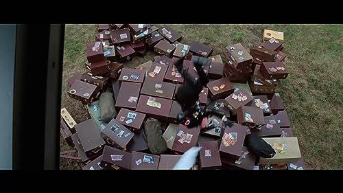 Indiana Jones and the Last Crusade Trailer