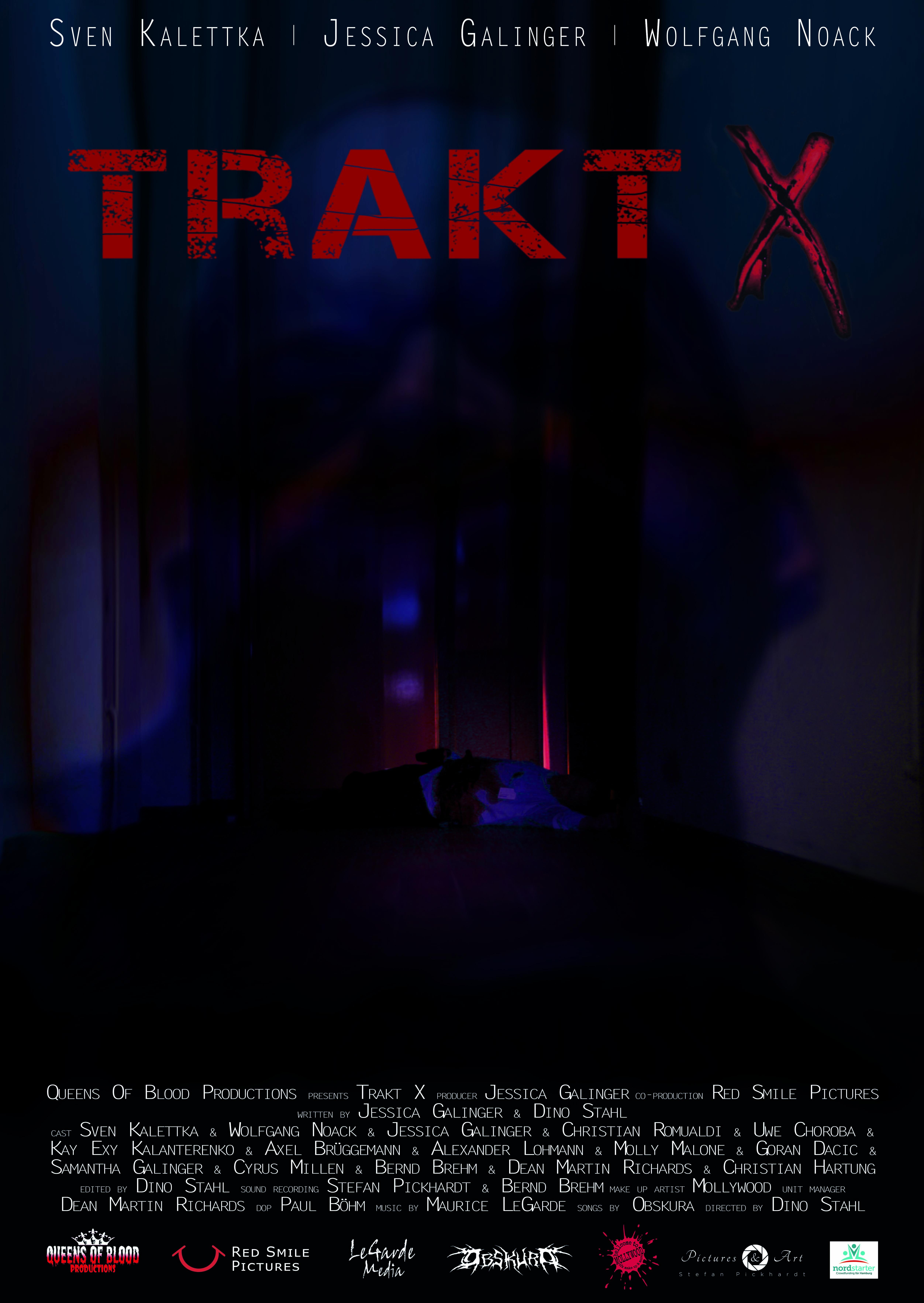 Trakt X (2019) - IMDb