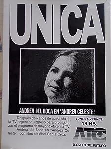 Películas jugando ahora Andrea Celeste: Episode #1.100  [XviD] [hd720p]