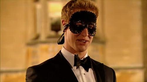 I Wanna Marry Harry: The Royal Masquerade Begins