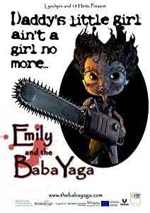 Funny adult movie downloads Emily and the Baba Yaga by Clive Tonge [720x594]