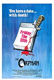 The Orphan Poster