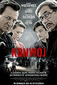Primary photo for Konwój
