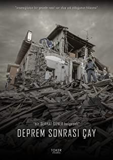 Deprem Sonrasi Cay (2016)