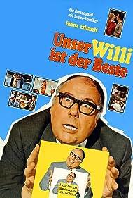 Heinz Erhardt in Unser Willi ist der Beste (1971)