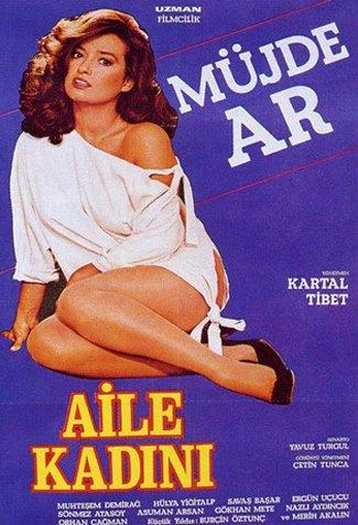 Aile Kadini ((1983))