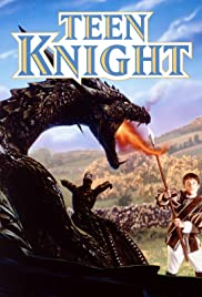 Teen Knight Poster