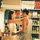 Louis Koo and YoYo Mung in Tim yin mat yue (1999)
