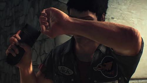 Dead Rising (UK Movie)