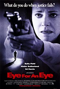 New movies dvdrip free download Eye for an Eye by [Bluray]