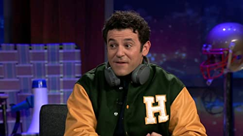What Just Happened With Fred Savage: Fred Is Failing At His Interview