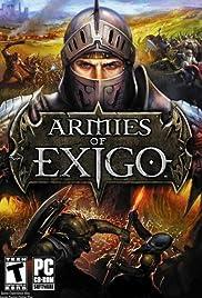 Armies of Exigo Poster