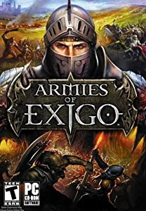 Watch free mp4 movies ipod Armies of Exigo by [mkv]