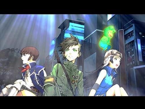 Shin Megami Tensei IV: Apocalypse (VG)