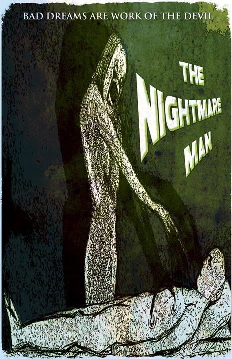 The Nightmare Man